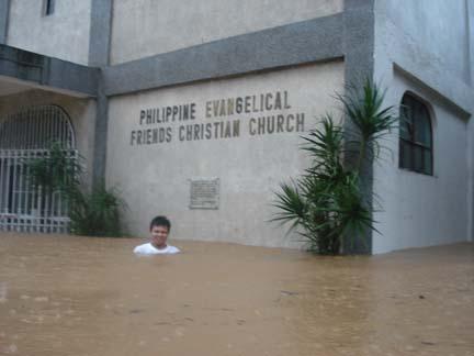 Friends Church Manila